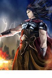 帝仙界传奇之斗战丹师